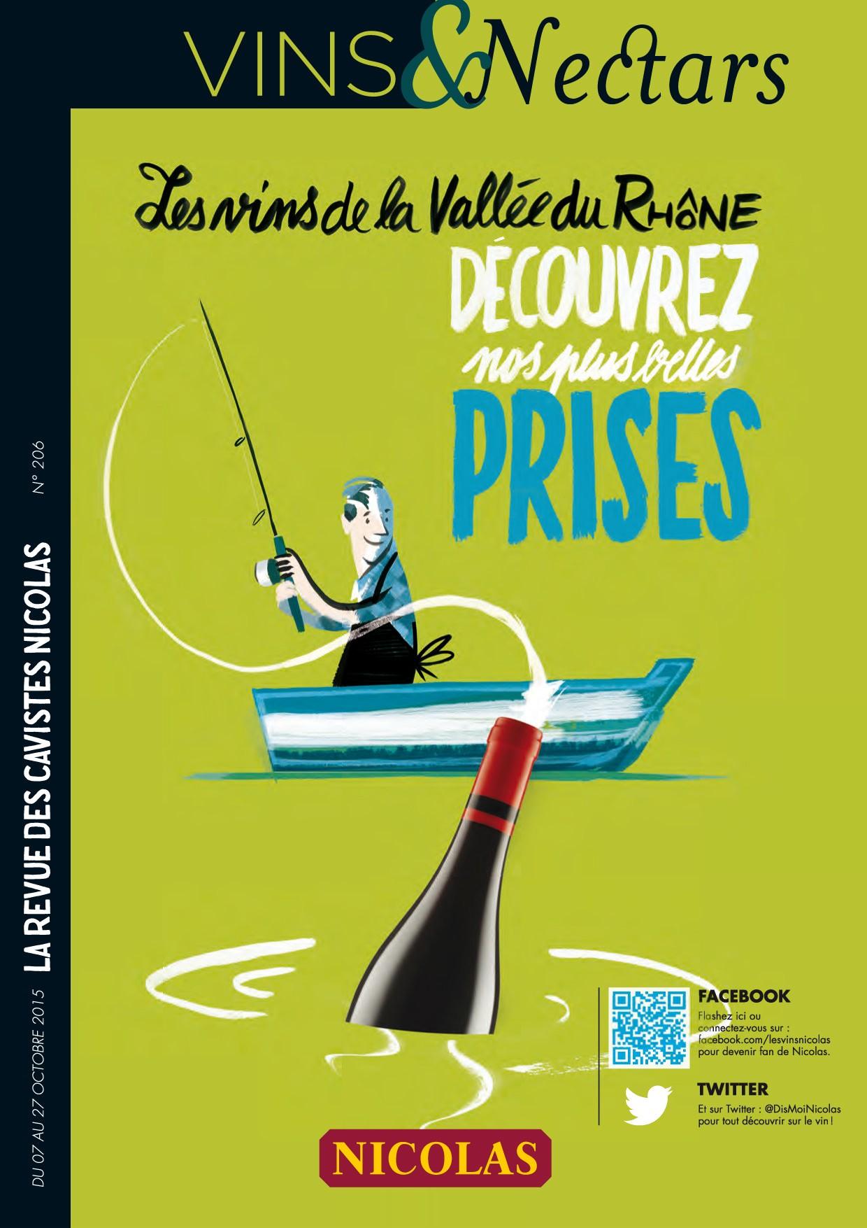 Nicolas - Découvrez nos plus belles prises - Agence Australie - France 2015