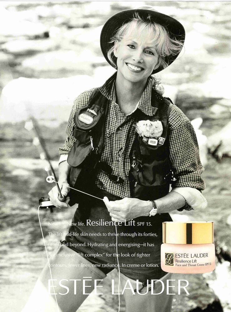 Resilience Lift - Estee Lauder - USA - 1999