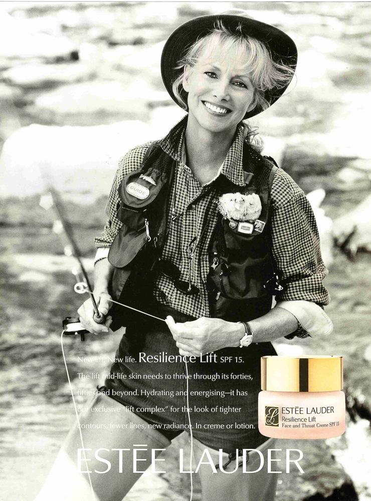 Resilience Lift - Estee Lauder - USA - 1999